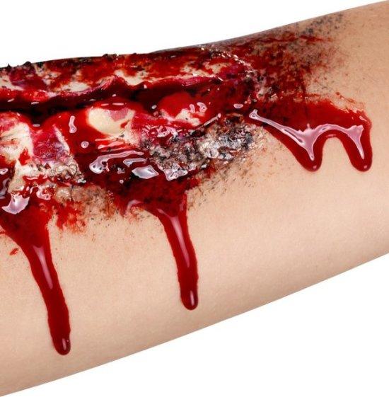 Falsk blod, gele Tilbeh?r