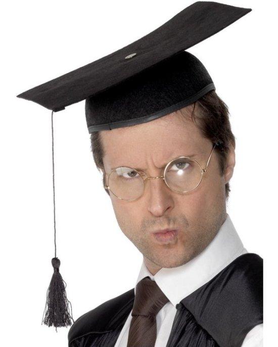 Graduationhatt Tilbeh?r