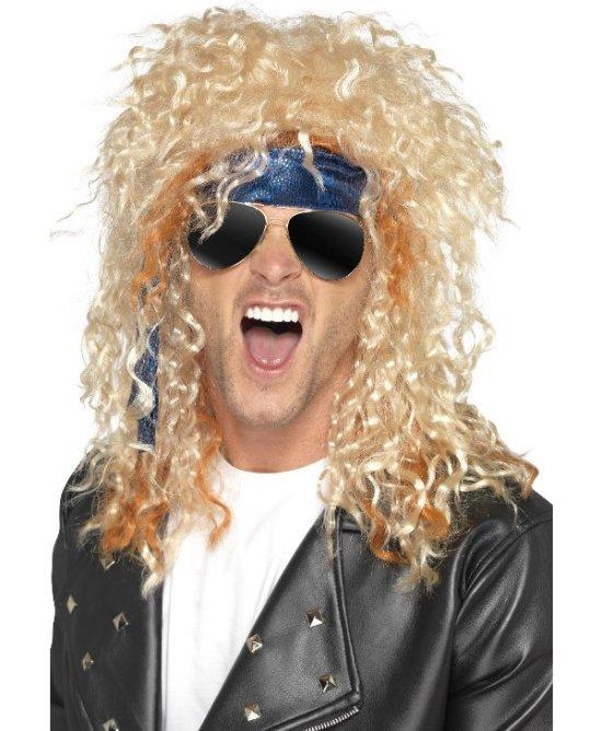 Heavy Metal Rocker Sett Tilbeh?r