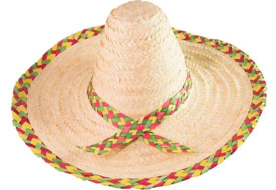 Stor sombrero Tilbeh?r