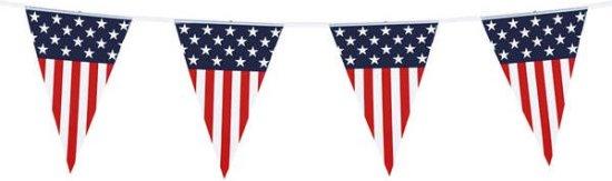 USA Vimpelbanner Festartikler