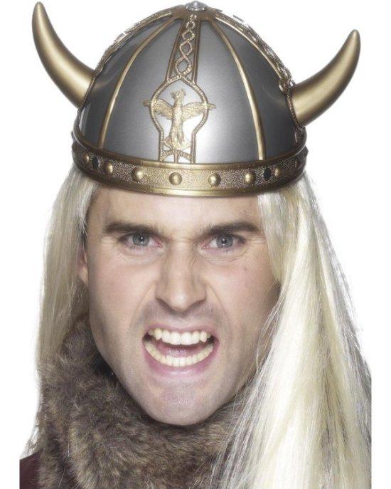 Vikinghjelm Tilbeh?r