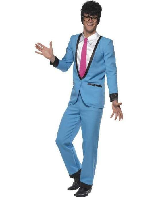 50-tallsdress Kostymer