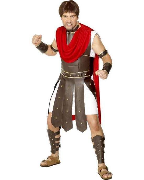 Gladiatorkostyme Kostymer