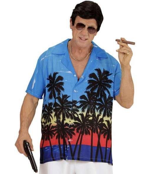 Hawaiiskjorte Kostymer