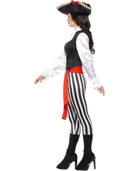 Kul pirat Kostymer