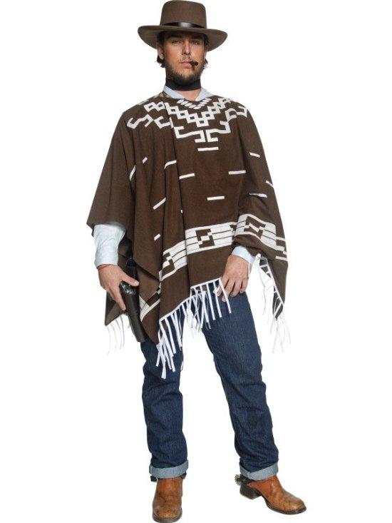 Western Cowboy Kostymer
