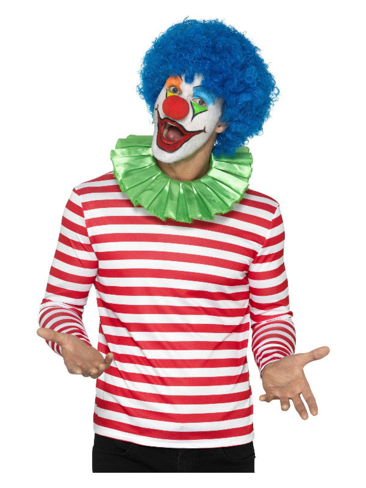 Kjøp Stripete T Skjorte RødHvit Online Nå kun 159