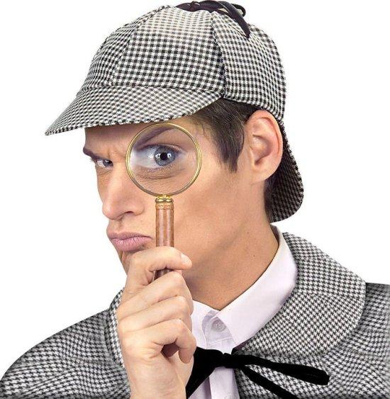 Detektivhatt Tilbeh?r